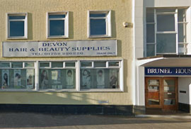 hair and beauty supplies plymouth devon | hair and beauty supplies exeter devon | hair and beauty supplies north devon, hair and beauty supplies torquay, paignton, brixham
